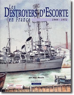 Destroyer d'escorte Le Sénégalais par DAGORNSON Trumpeter  Les_de10