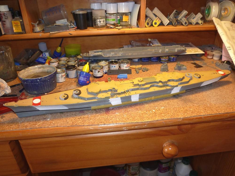 Croiseur Prinz-Eugen Heller 1/400 par DAGORNSON Prinz_10