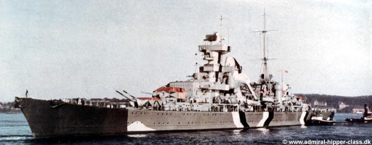 Croiseur Prinz-Eugen Heller 1/400 par DAGORNSON Prinz_11