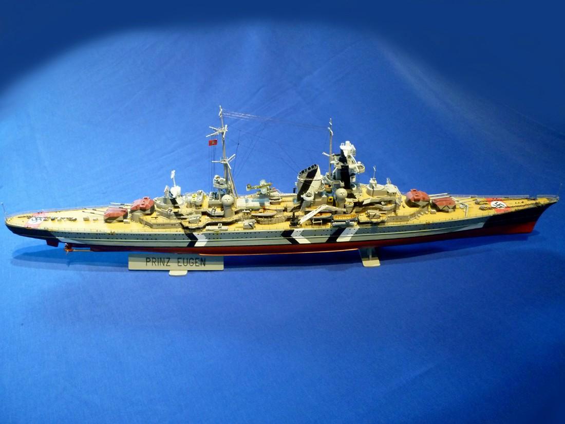 DKM Prinz Eugen, Heller 1/400  Prinz_18