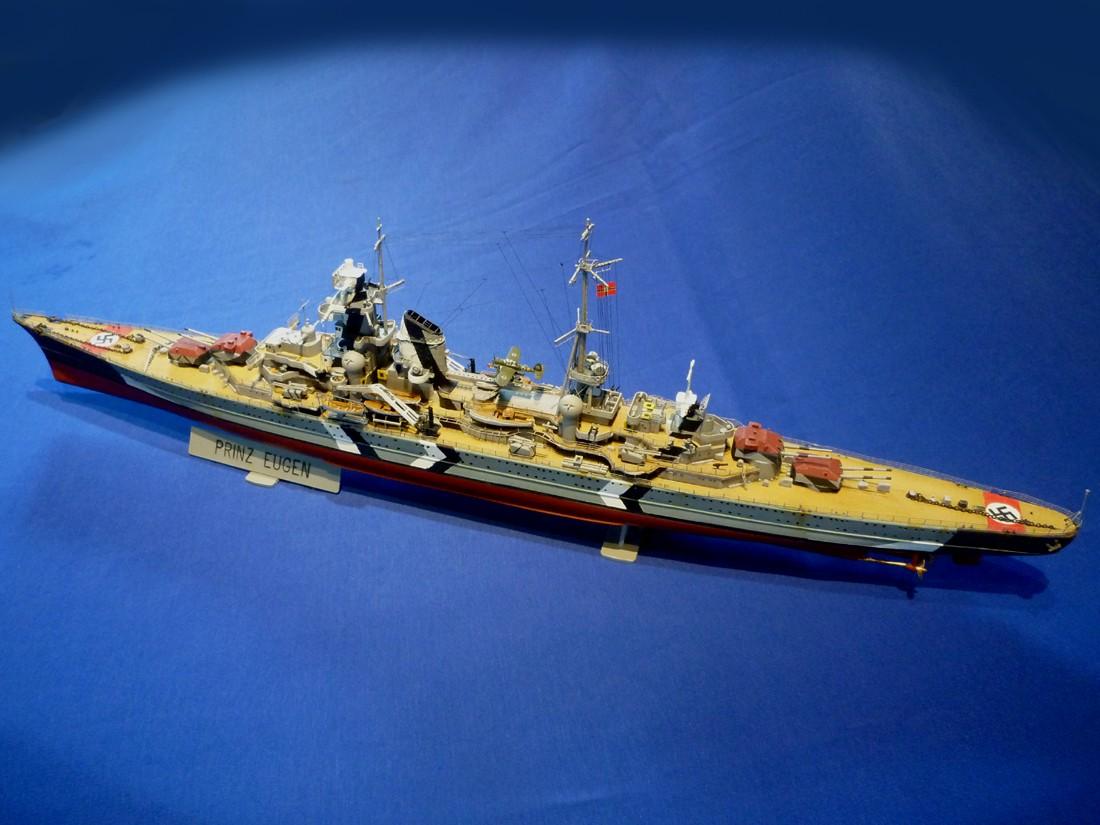 DKM Prinz Eugen, Heller 1/400  Prinz_19