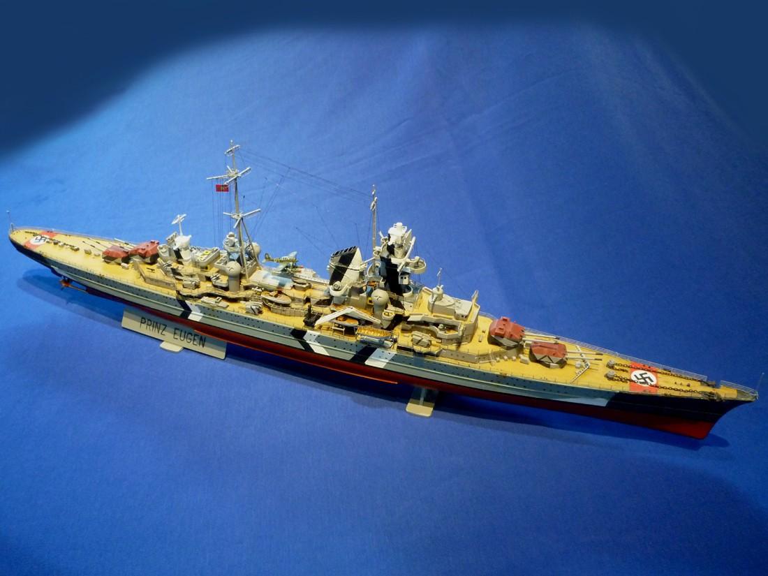 DKM Prinz Eugen, Heller 1/400  Prinz_20