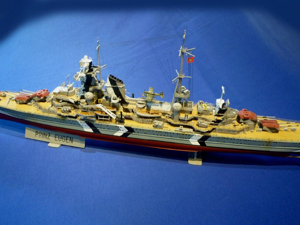 DKM Prinz Eugen, Heller 1/400  Prinz_21