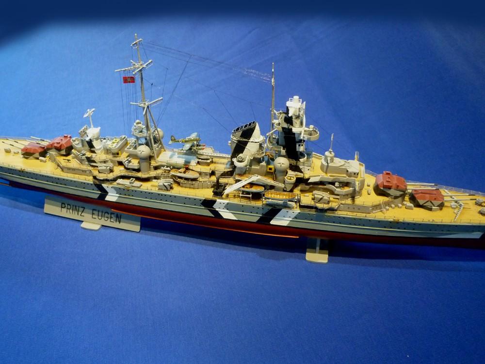DKM Prinz Eugen, Heller 1/400  Prinz_24