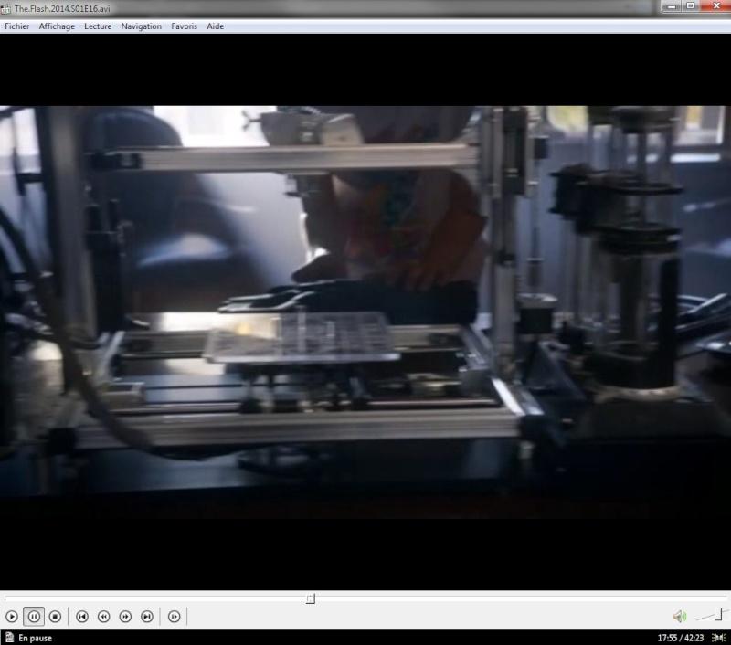 Apparition de la K8200 au ciné ou Tv K820010