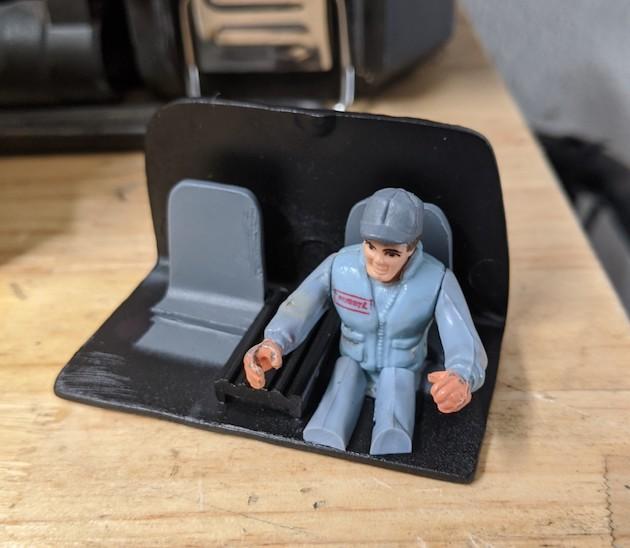 Remote Control Spy Van!  Rvan210