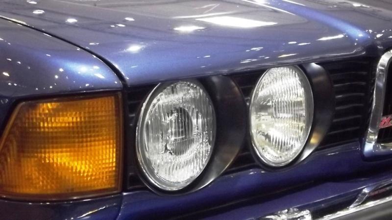 Vidéo Stand BMW Essen Dscf2610