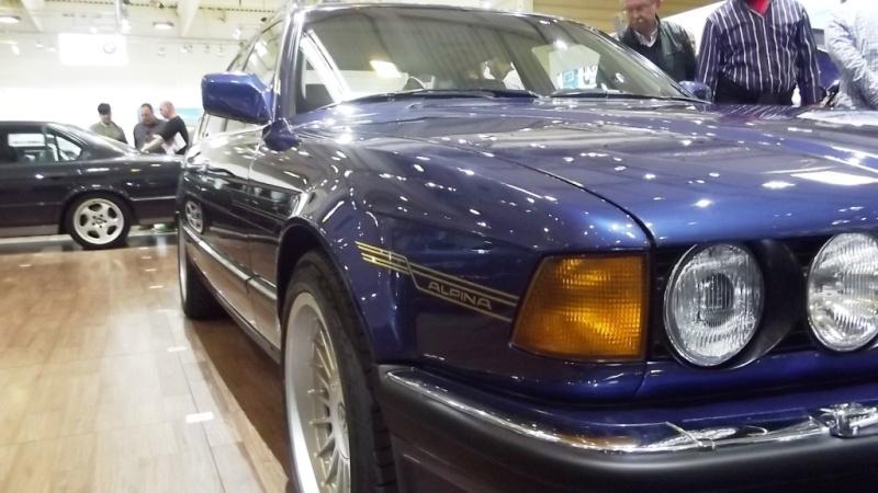 Vidéo Stand BMW Essen Dscf2611