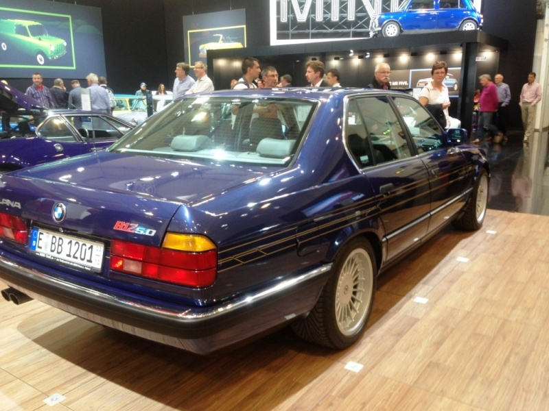 Vidéo Stand BMW Essen Img_3811