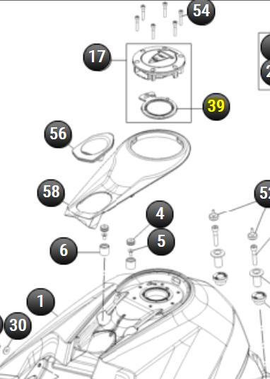 essence qui refoule pae le bouchon du réservoir  - Page 2 Captur11