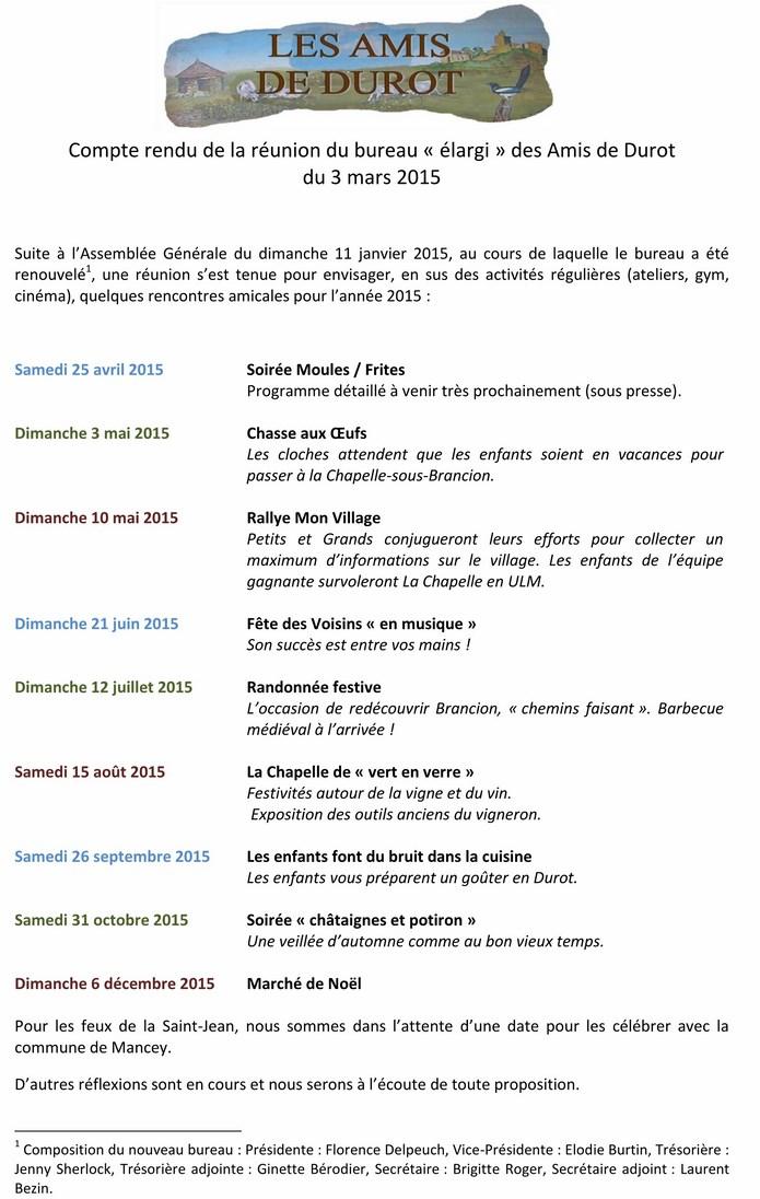 Compte rendu de la réunion du bureau « élargi » des Amis de Durot du 3 mars 2015 1_copi10