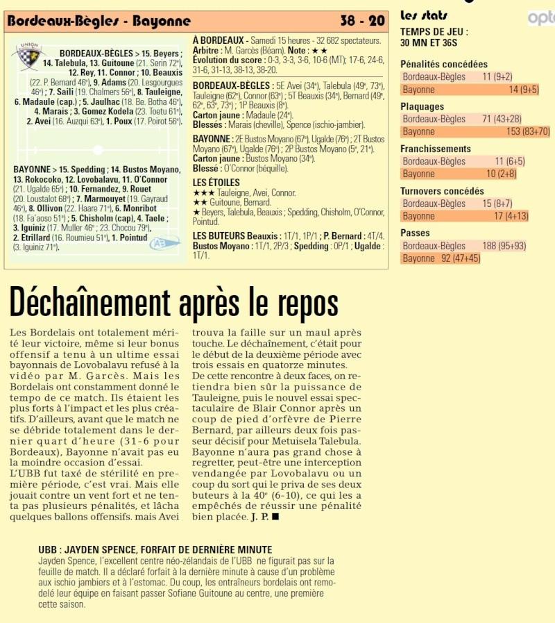TOP14 - 25ème journée : UBB / Bayonne - Page 6 Ab11