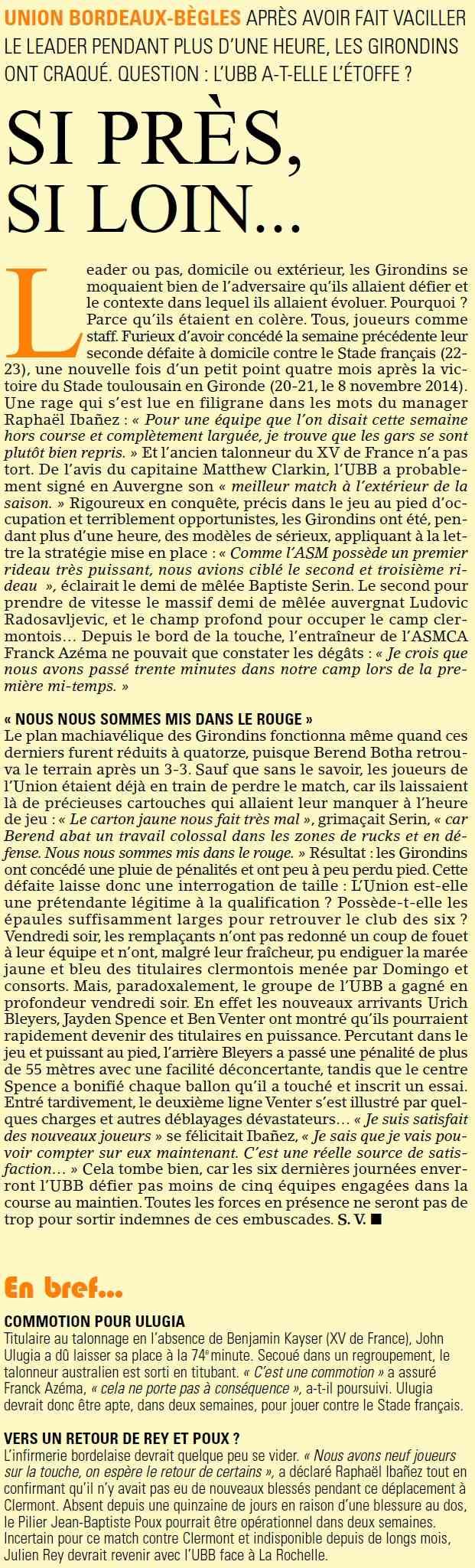 TOP14 - 20ème journée : Clermont / UBB - Page 8 Asm110