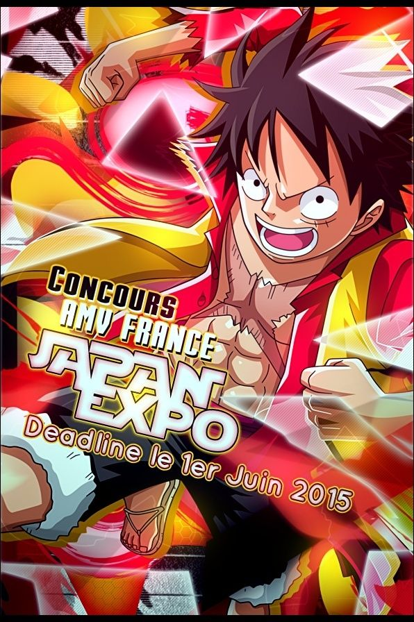 JAPAN EXPO 2015 98354410