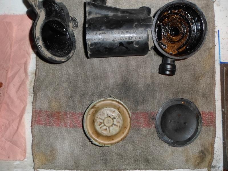 Autopsie d'un échangeur air/huile Sam_0012