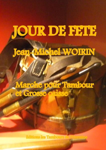 Les Tambours de l'Hermine Couver11
