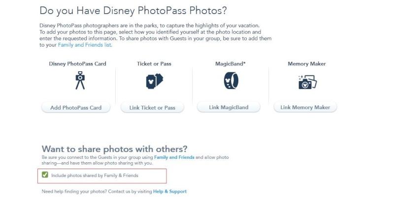 Changement de Disney's PhotoPass+en Disney Memory Maker - Page 10 110