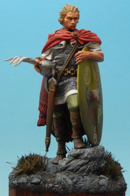 Noble Gallic Warrior - Pegaso 14b10