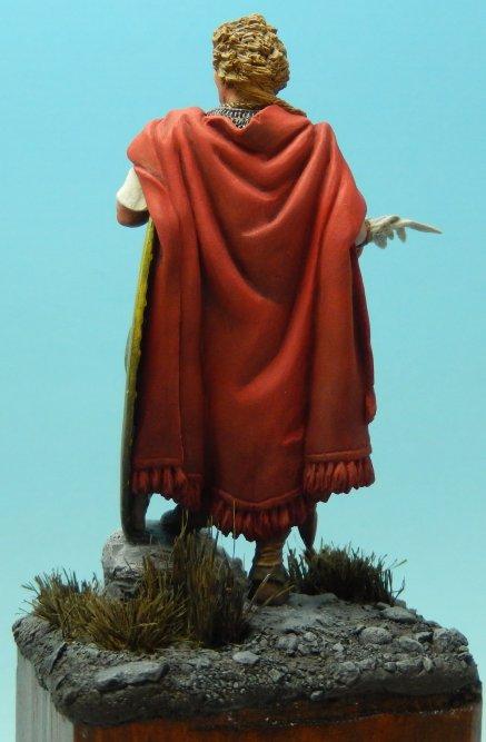 Noble Gallic Warrior - Pegaso 1710