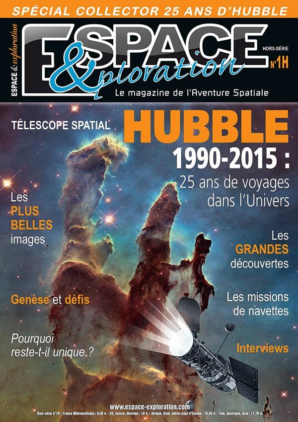 Espace & Exploration n° 27 N1_hor10
