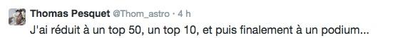 Le Français Thomas Pesquet sur orbite - Page 5 Ds_tif10