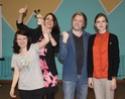 """Март 2015 в Молодежном центре """"Горизонт"""" 04gm9k10"""