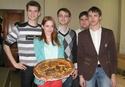 """Апрель 2015 в Молодежном центре """"Горизонт"""" Aia_ei14"""