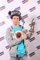 """Февраль 2015 в Молодежном центре """"Горизонт"""" Odebxe10"""