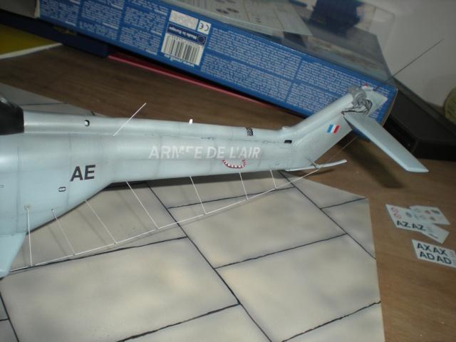 SA-330 Puma -1/32 -Revell - Page 2 Dscn7819
