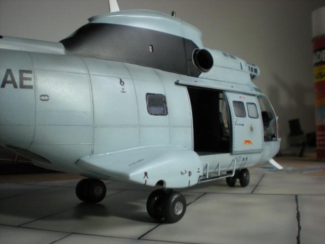 SA-330 Puma -1/32 -Revell - Page 2 Dscn7821