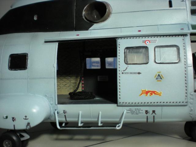 SA-330 Puma -1/32 -Revell - Page 2 Dscn7823