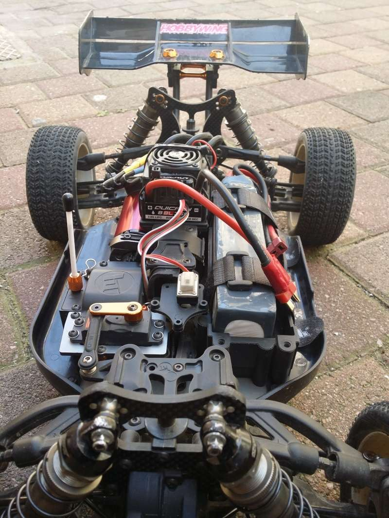 HobbyTech Buggy EPX2 1/8 tt - Page 3 20150428