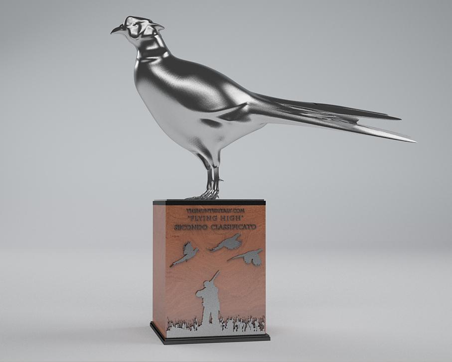 [CONCLUSA] Competizioni ufficiali theHunterItaly - Flying High - Fagiani Arg-nu10