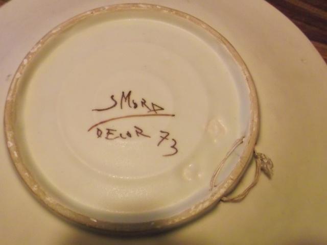 Bird plate 2012-022