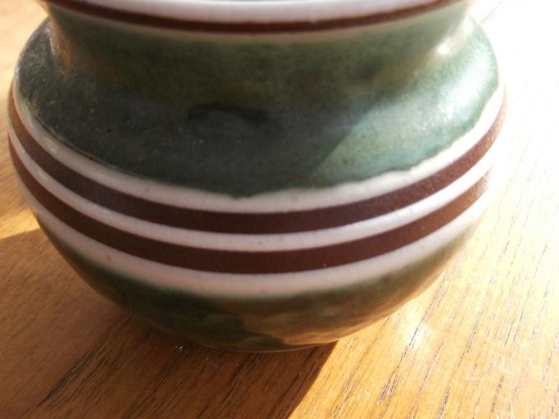 Harry Johnston - Bircle Pottery 2012-069