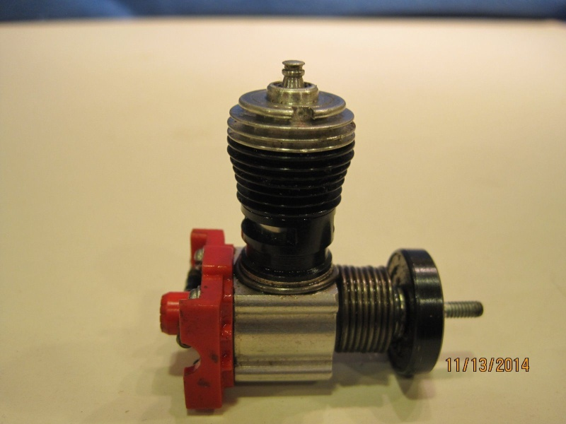 Understanding the Wen Mac recoil spring starting system Windba10