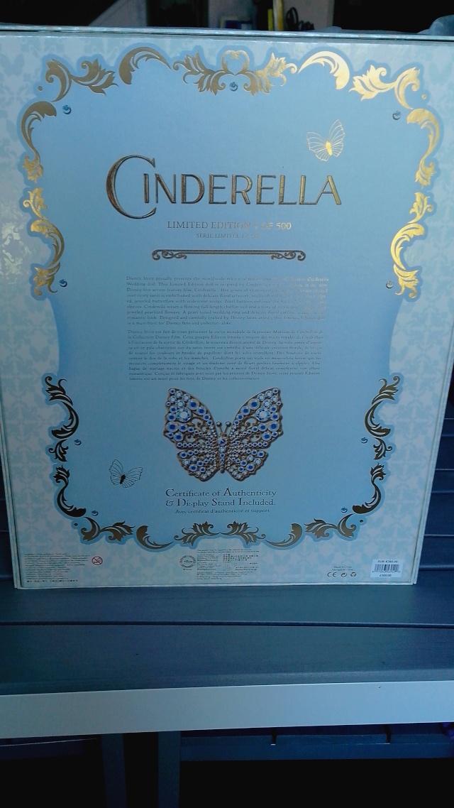 Disney Store Poupées Limited Edition 17'' (depuis 2009) - Page 3 Img_2011
