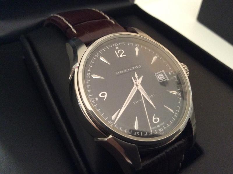 Sondage choix de montre, 3aiguilles + date fond noir max 600€ Image11