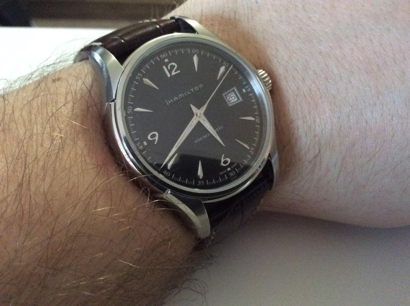 Sondage choix de montre, 3aiguilles + date fond noir max 600€ Image13
