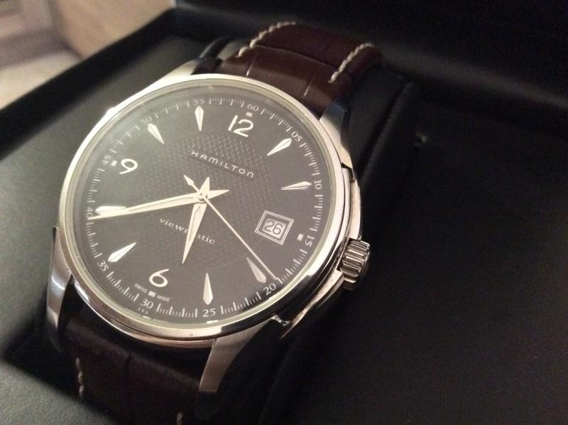 Sondage choix de montre, 3aiguilles + date fond noir max 600€ Image14