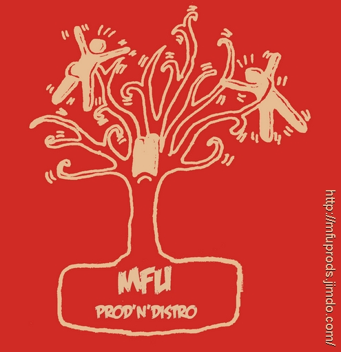 Middle Finger Up Productions (RIP) Mfu10