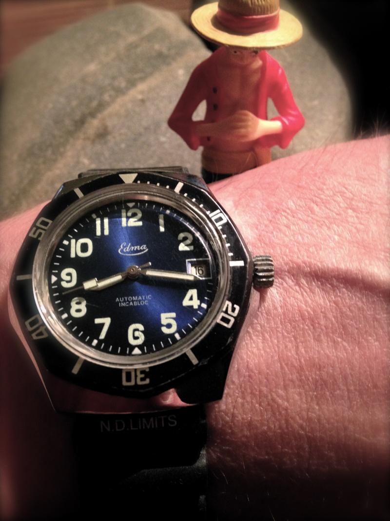 Votre montre du jour - Page 3 Edma2011