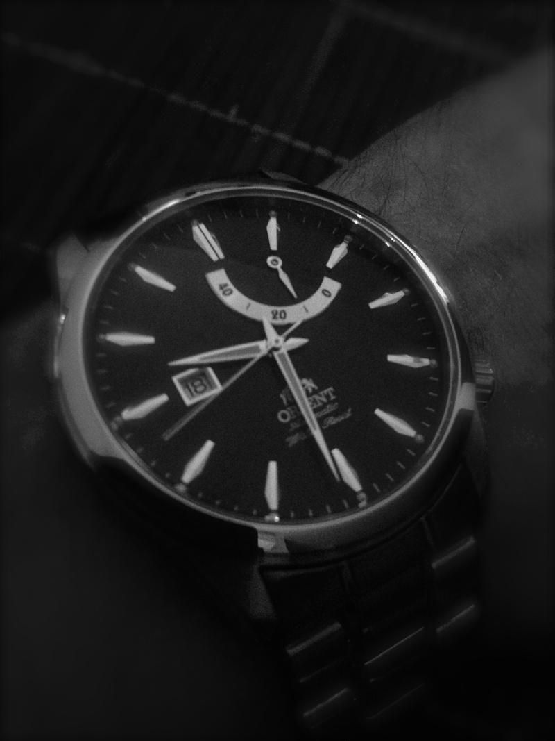 Votre montre du jour - Page 3 Orient11