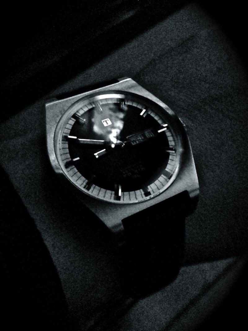 Votre montre du jour - Page 5 Tissot11