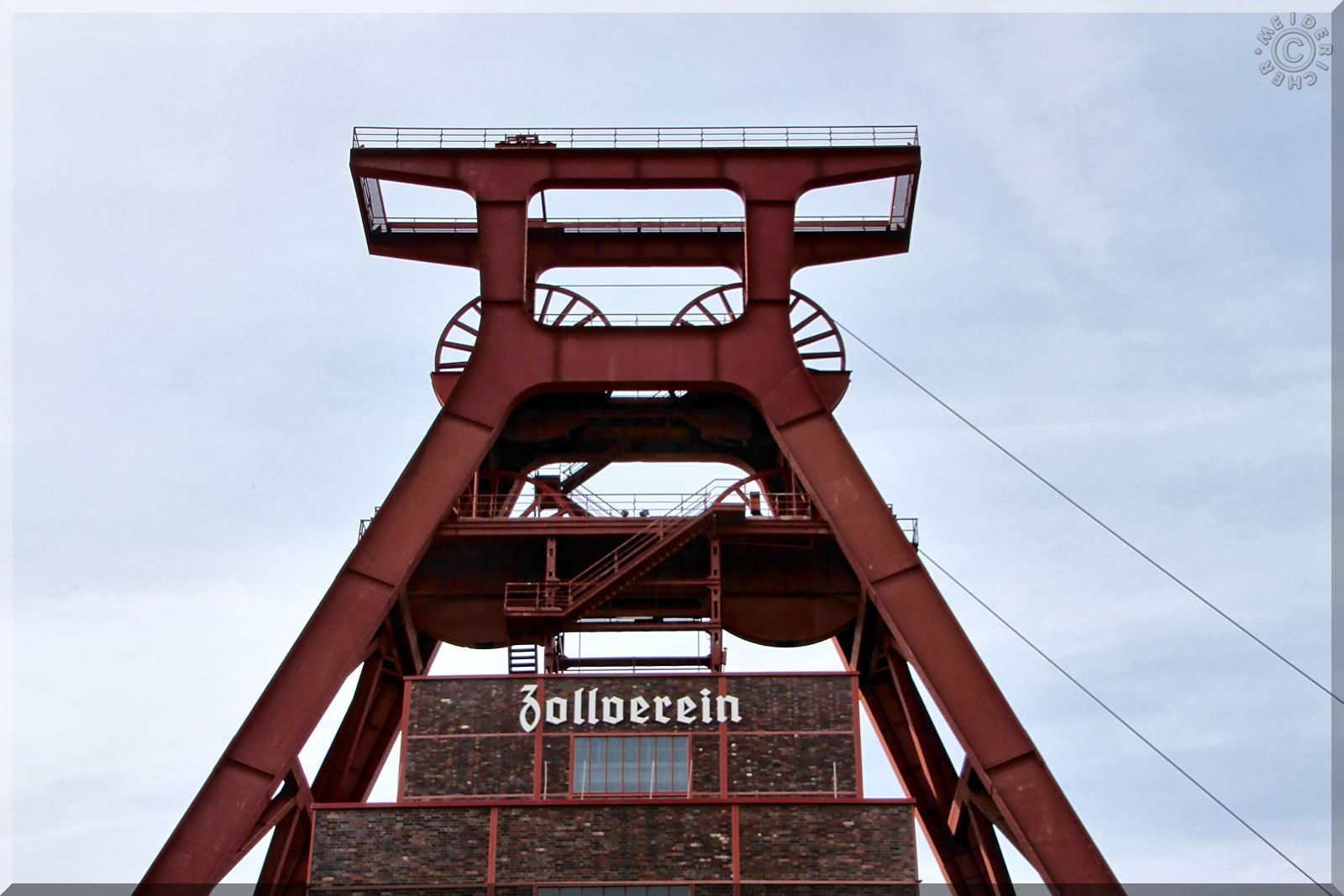 Zeche Zollverein 1zollv10