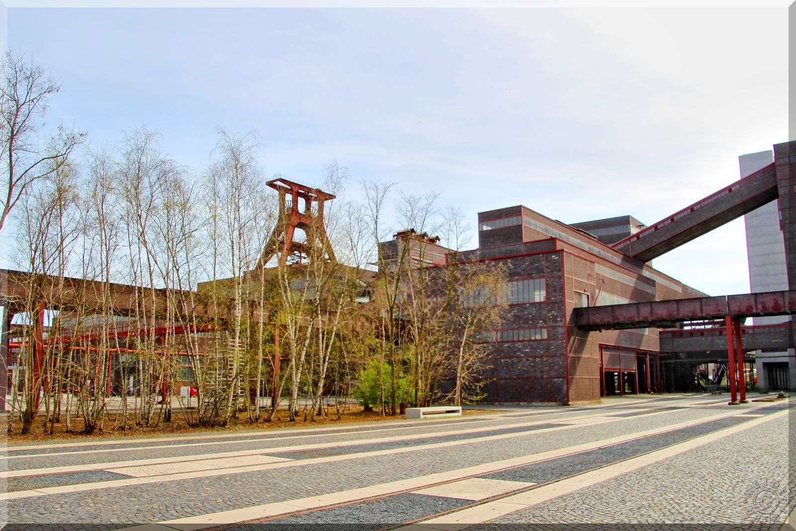 Zeche Zollverein 1zollv15