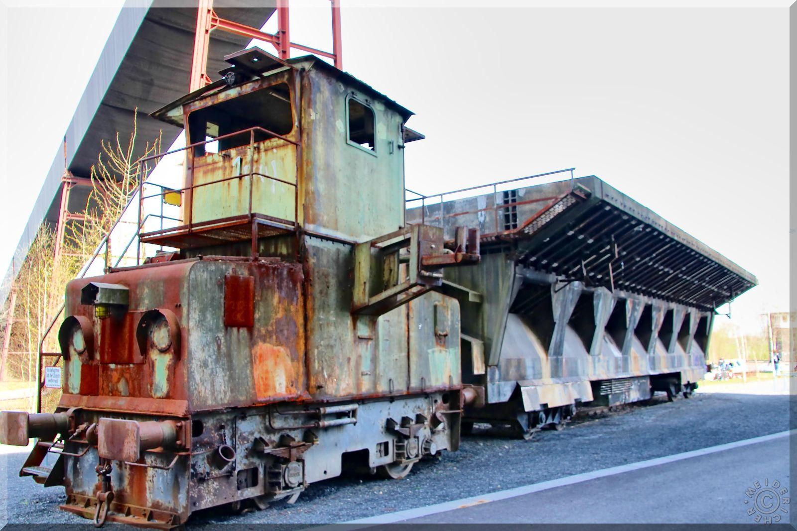 Zeche Zollverein Kokere11