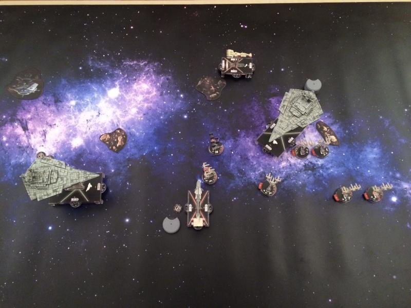 [Armada] Noch eine erste 300 Punkte-Schlacht Armada14
