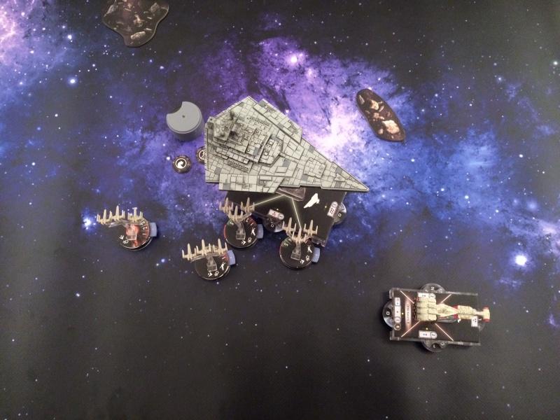[Armada] Noch eine erste 300 Punkte-Schlacht Armada17