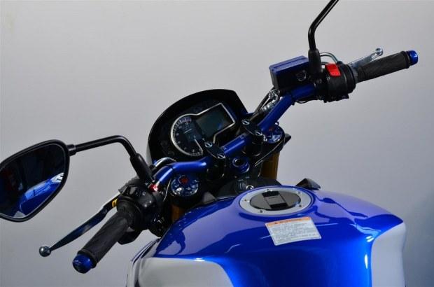 GSR 750 SP 2015 Suzuki12